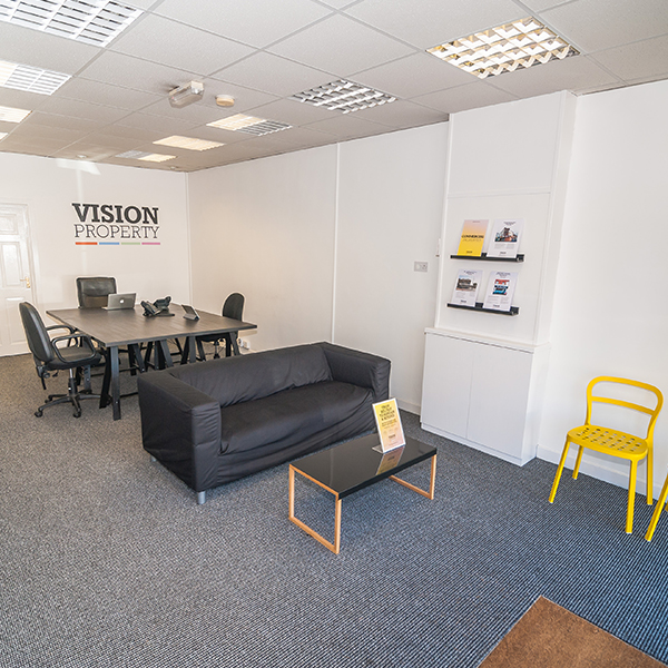 Vision Property Agents (Dundonald)
