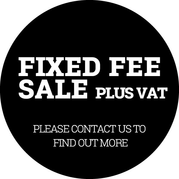 Fixed Fee Sale